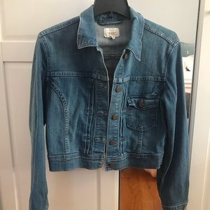 Levi Strauss & Co. Jean Jacket